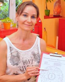 Eva Peltrámová