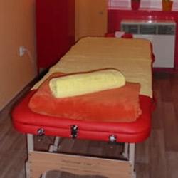 Léčení skoliozy páteře