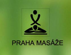 Praha masáže