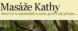 Masáže Kahty