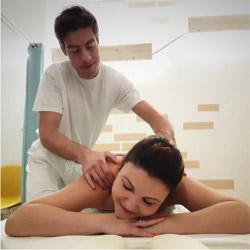 masážní Salon Davi