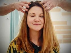masáže Salon Davi
