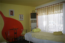 Relaxační centrum DENNIPE - H