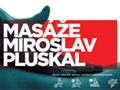 Masáže Miroslav Pluskal