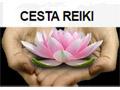 Blanka Heltová - Cesta Reiki