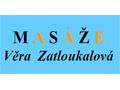 Masáže - Věra Zatloukalová