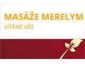 Masáže Merelym