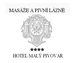 Masáže Hotel Malý Pivovar