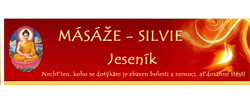 Masáže Silvie Skřítková