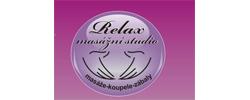MASÁŽNÍ STUDIO RELAX
