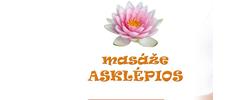 Masáže Asklépios